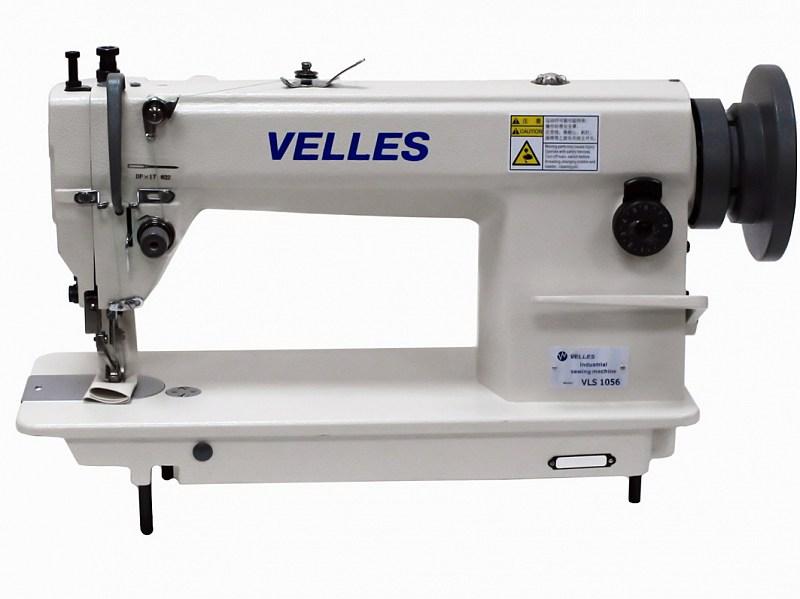 Промышленная швейная машина velles ткани для абажура купить